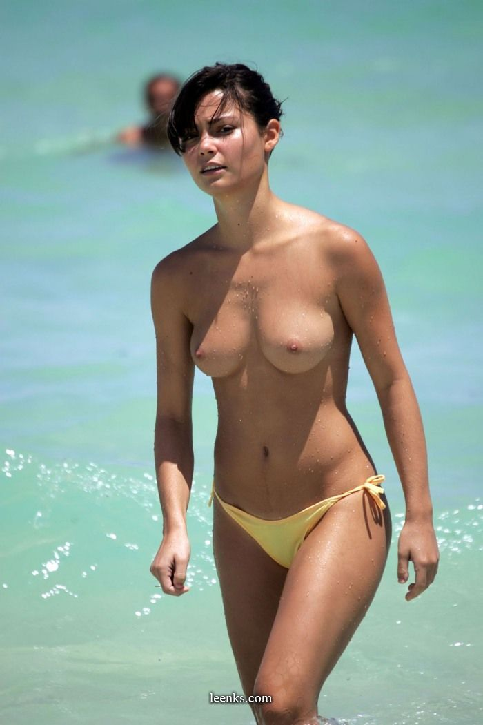 Wwe lita nude pics