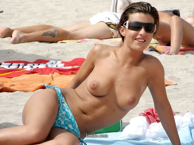 Sorry, spain naked beaches girls regret, that
