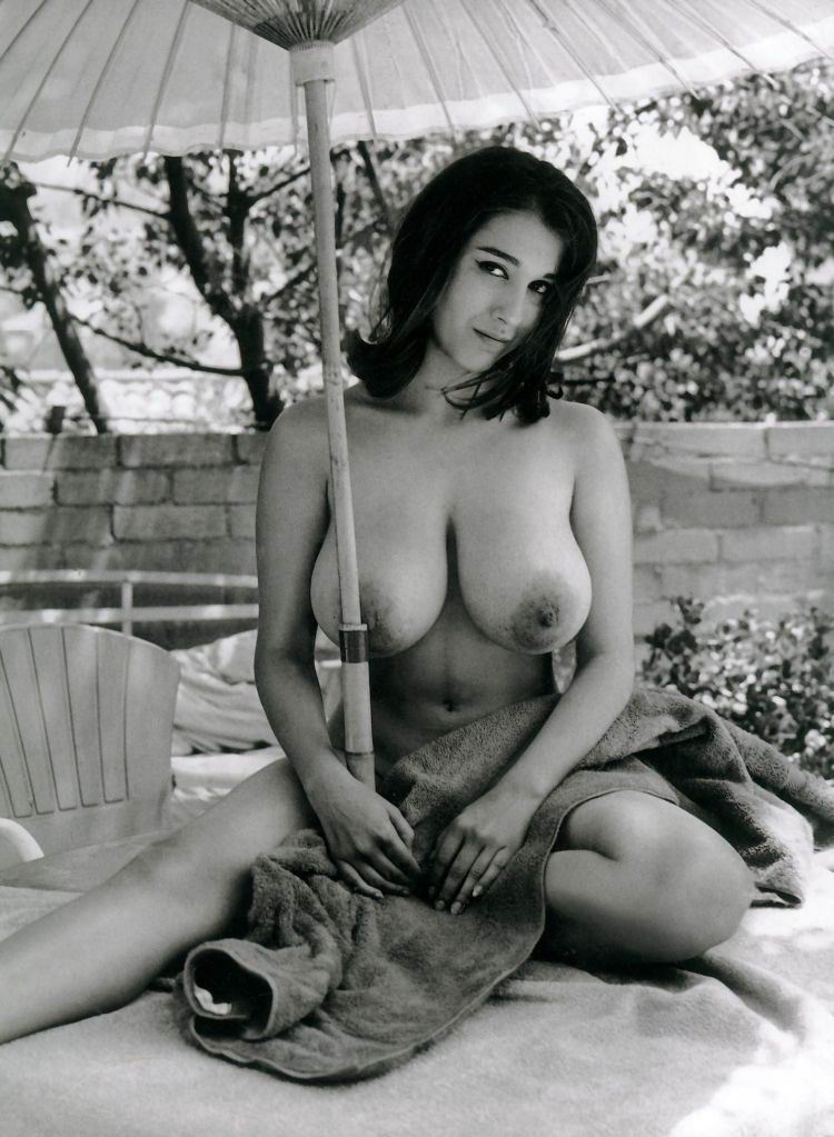 Vintage tits pictures