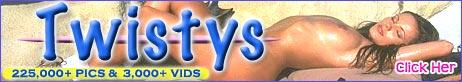 Twistys banner