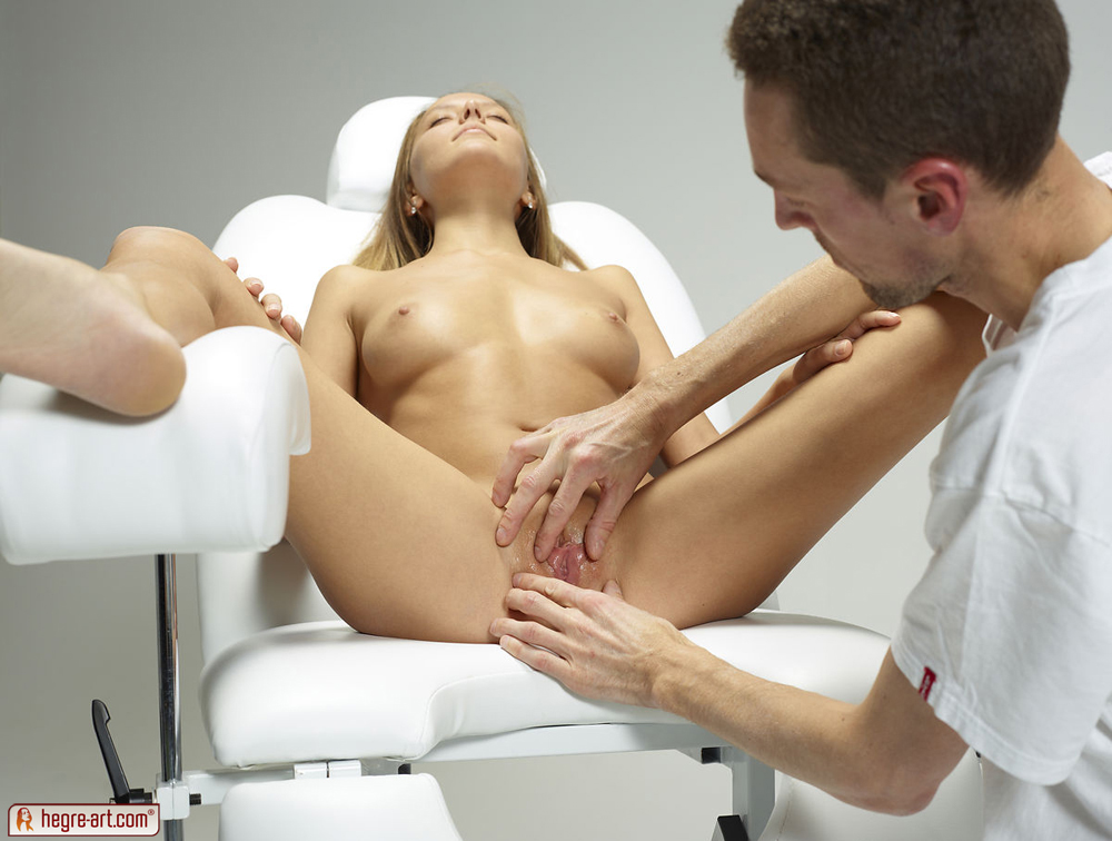 Гинеколог осмотр и секс